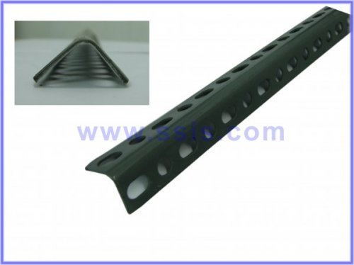 Steel Slotted Angle Bar