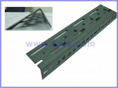 Steel Slotted Angle Bar